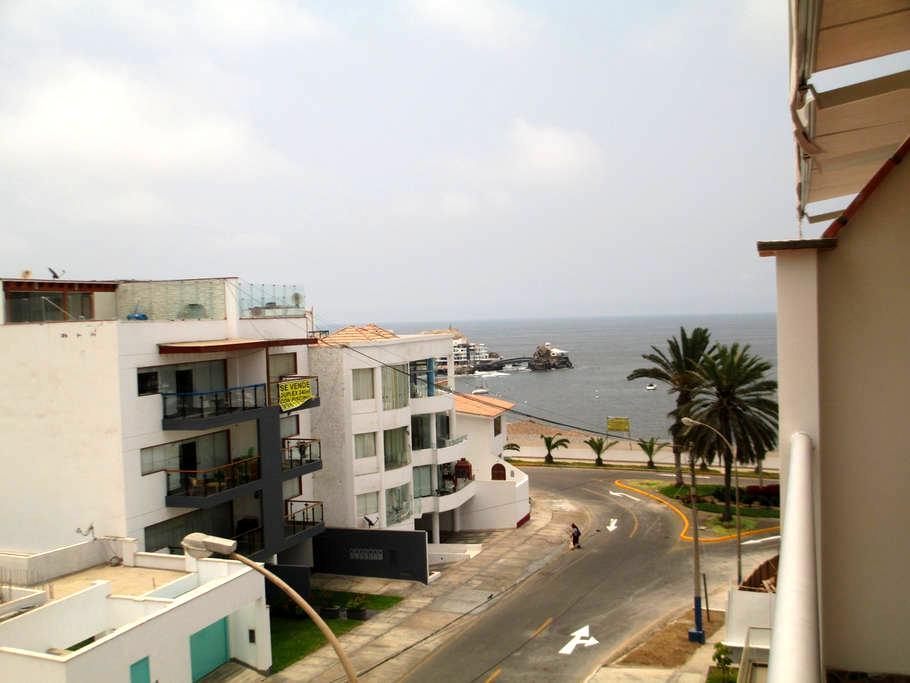 SANTA MARIA BEACH, OCEAN VIEW NEW APART FOR 14 PE - Santa Maria del Mar - アパート