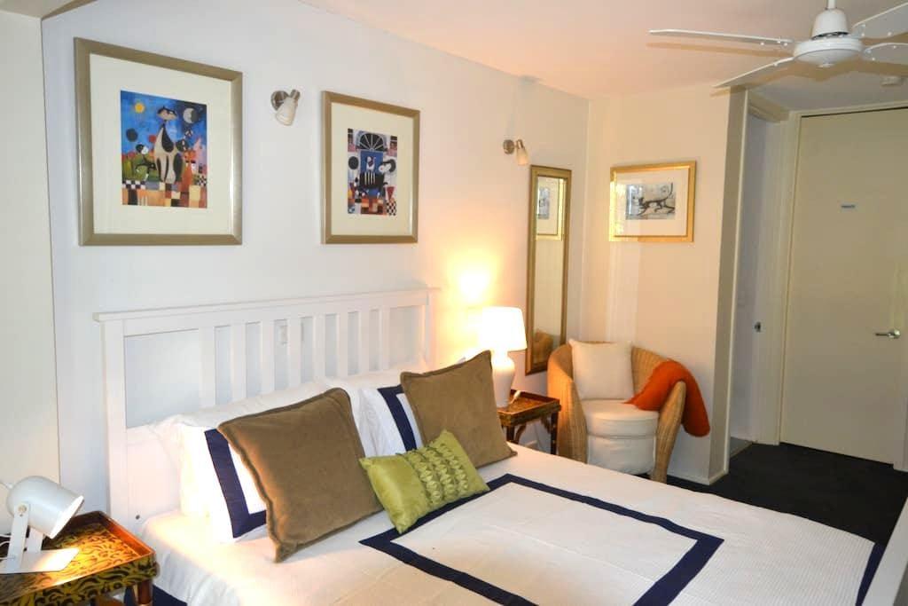 Peninsula Apartment for 4 Mt Eliza - Mount Eliza - Casa