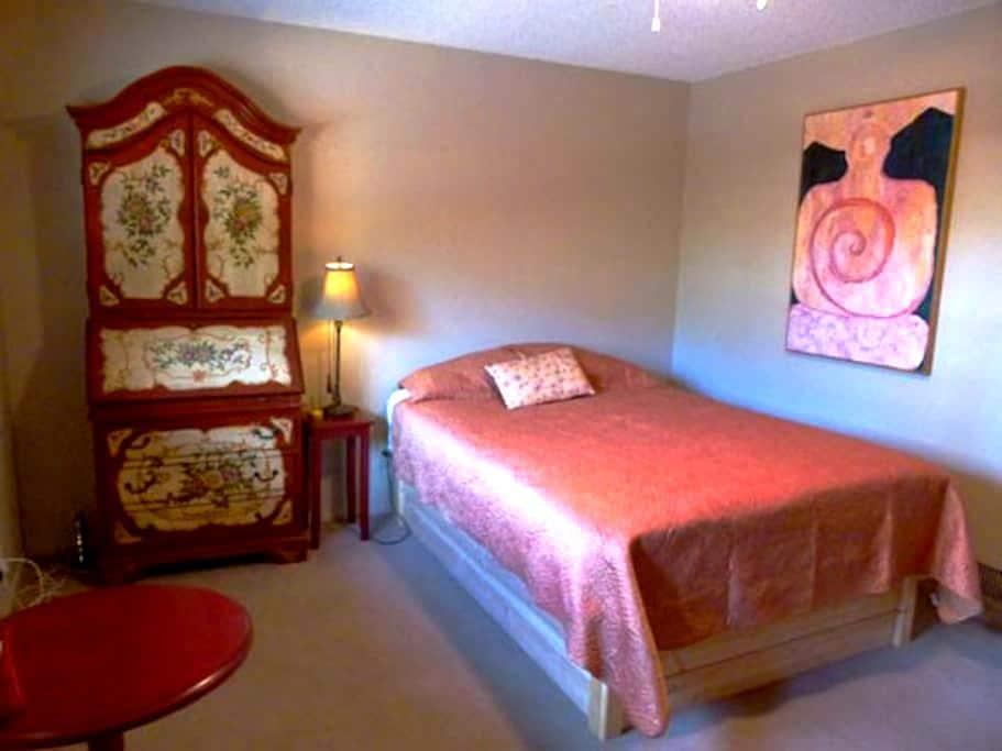 SedonaCelestialInnB&(makeyourownBrk - Sedona - Bed & Breakfast