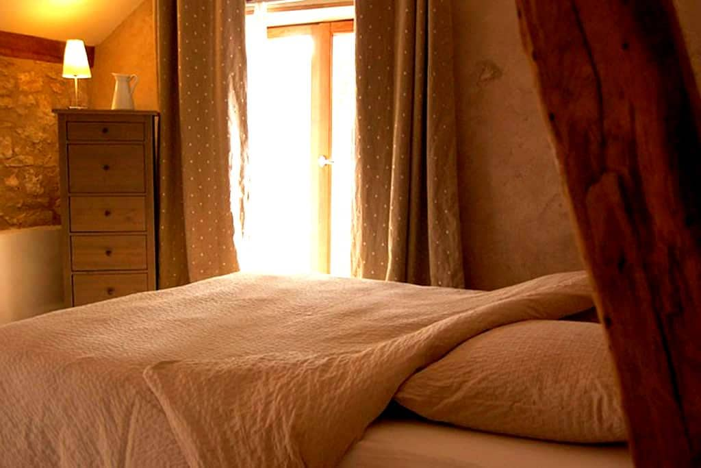 Charme au Naturel Saint Cirq - Saint-Cirq-Lapopie - Bed & Breakfast