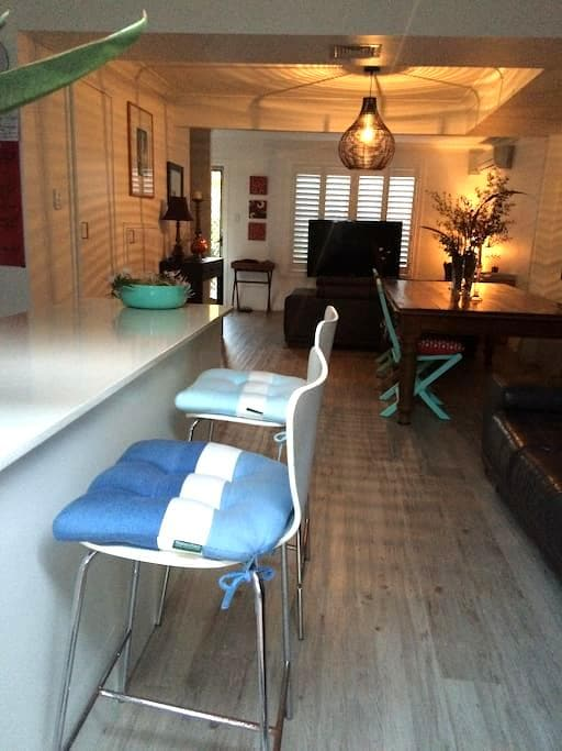 Kirra Beach Room $60 - Tweed Heads - Leilighet