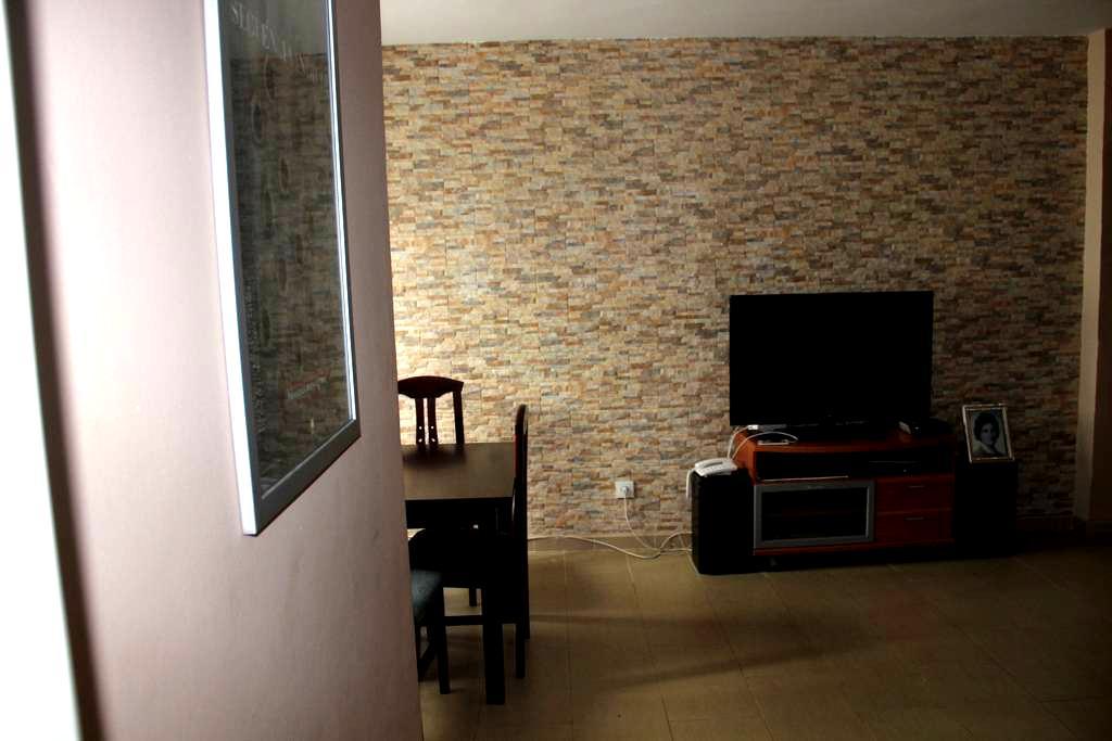 Habitación tranquila, bien situada - Cádiz - Rumah