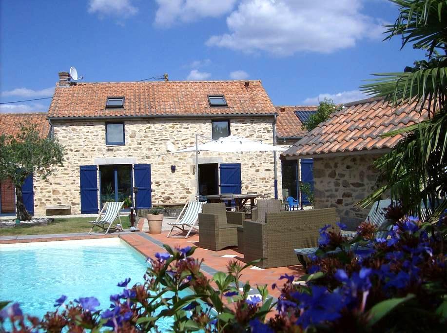 Petit appartement de 35 m² - Saint-Étienne-de-Montluc