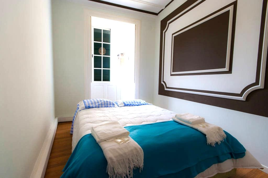 Economic Double Bedroom - Funchal - Bed & Breakfast