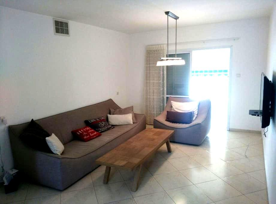Lovely Neve Zeev Apartment - Be'er Sheva - Appartement