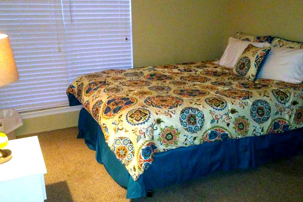 PERFECT FOR SOLO TRAVELER/COUPLES ❤ - Tampa - Apartamento