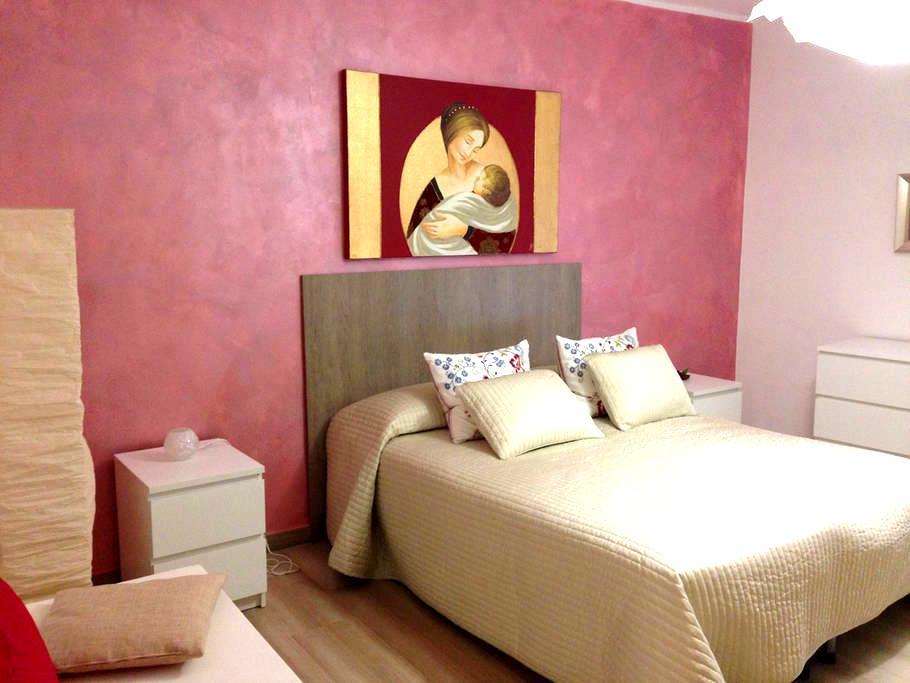Appartamento  con ampia veranda - Palazzolo Acreide