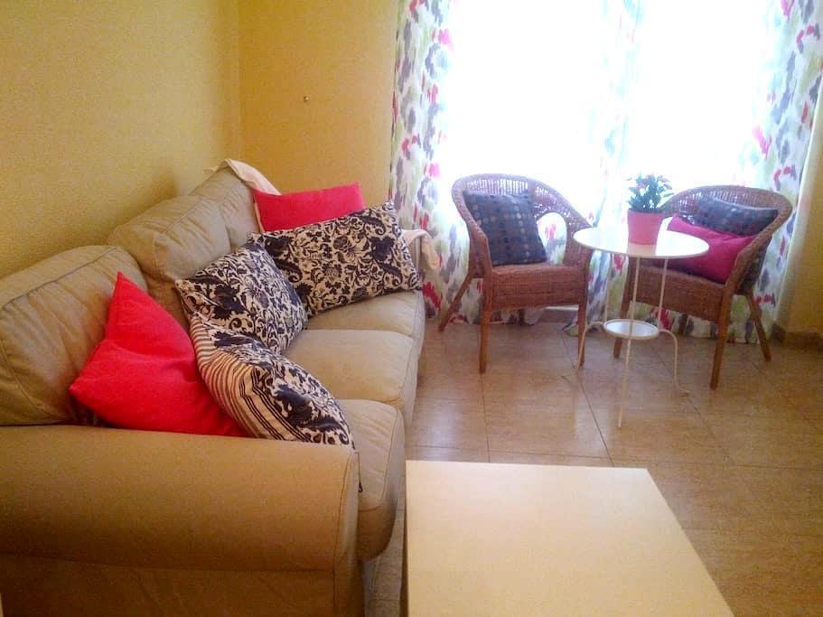 piso 3 dormitorios en CADIZ - RIO SAN PEDRO - Barriada Río San Pedro - Appartement