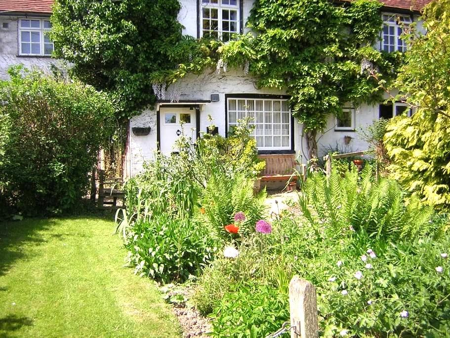 Self-contained holiday annexe - Hailsham - Casa