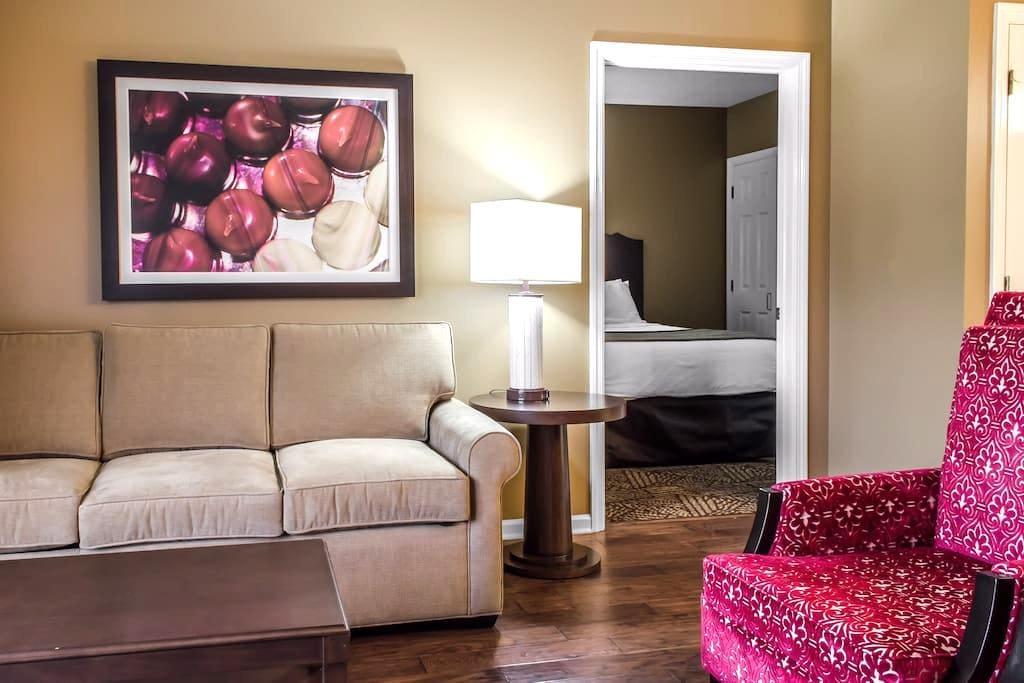 2BR Suites at Hershey, great resort amenities! - Hershey
