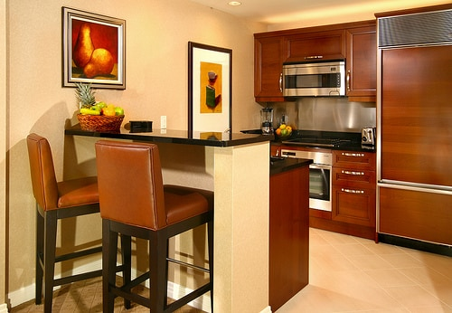 MGM Signature One Bedroom Two Bath with Balcony     Condominiums for Rent  in Las Vegas  Nevada  United States. MGM Signature One Bedroom Two Bath with Balcony     Condominiums