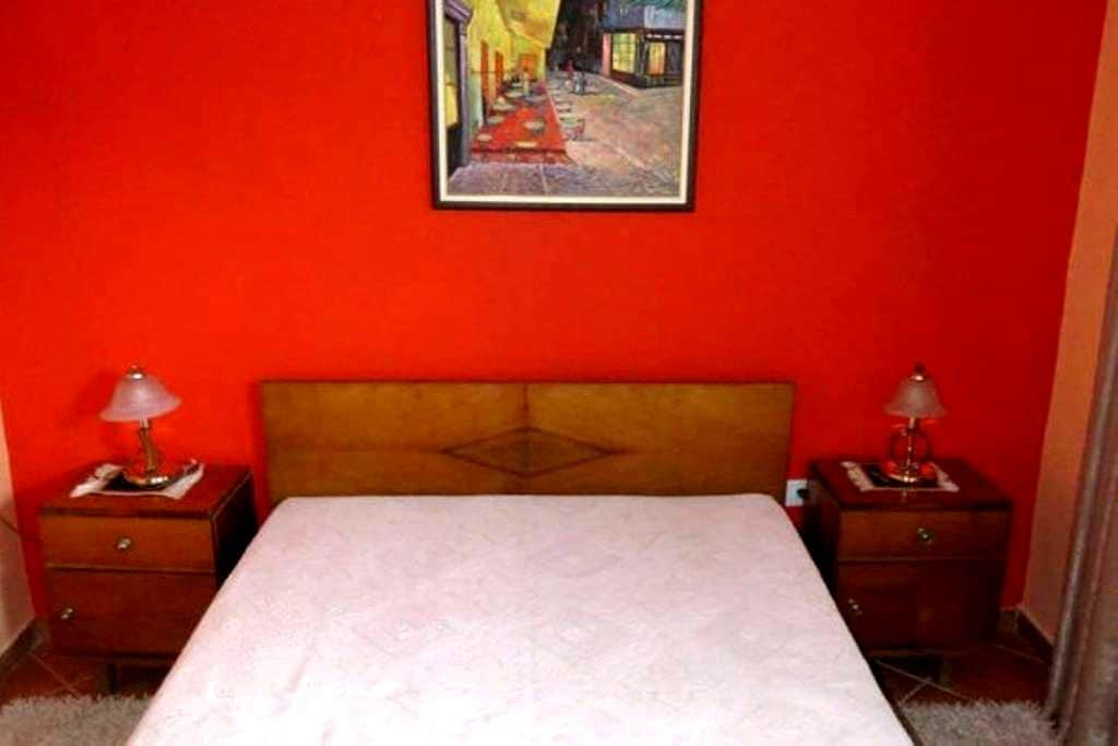 Nr4 Double Room with Private Bathroom - Berat