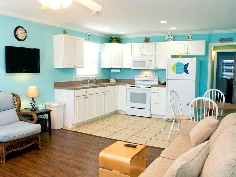 Harbor Breeze 53 - Near Boardwalk/Rides - Ocean City