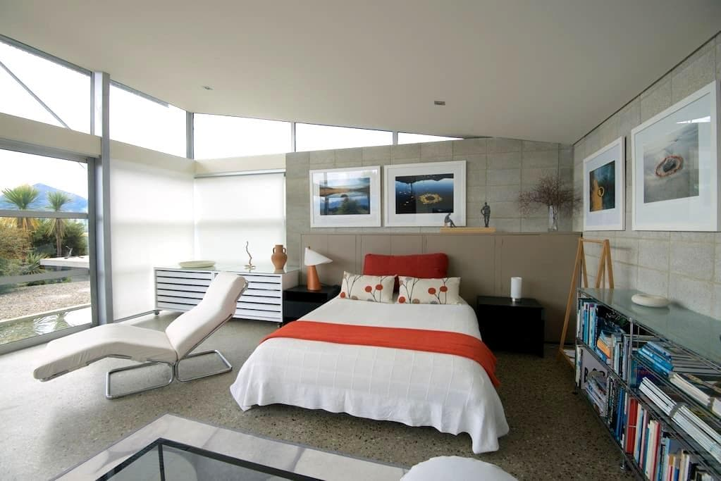 Unique Wanaka studio apartment - Wanaka - Appartement
