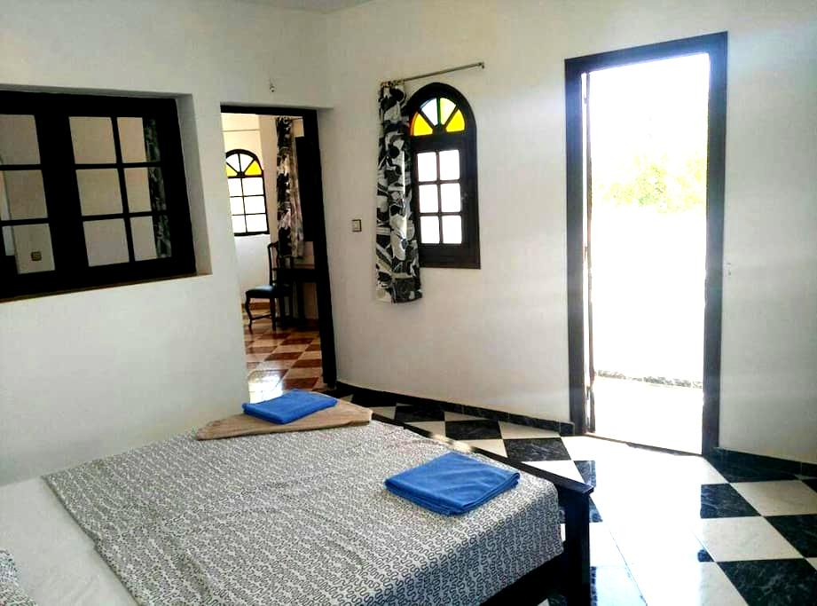 ELIZIA - Hotel&Riad - (Double Rooms) - Martil - Bed & Breakfast