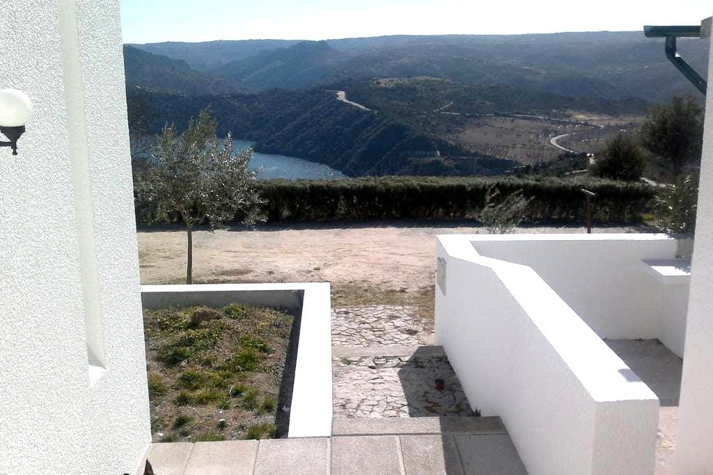 casa rural en arribes del Duero - Mogadouro - House
