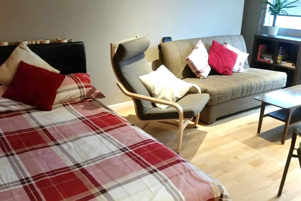 Location! Location! City pad for 2! - 셰필드(Sheffield)