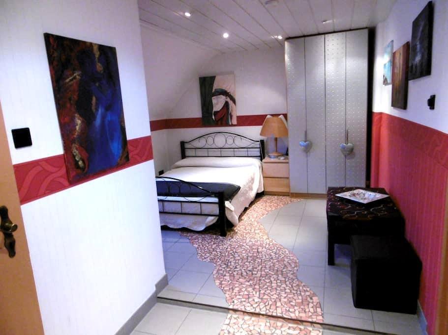 Private room in best location - Düsseldorf - Daire