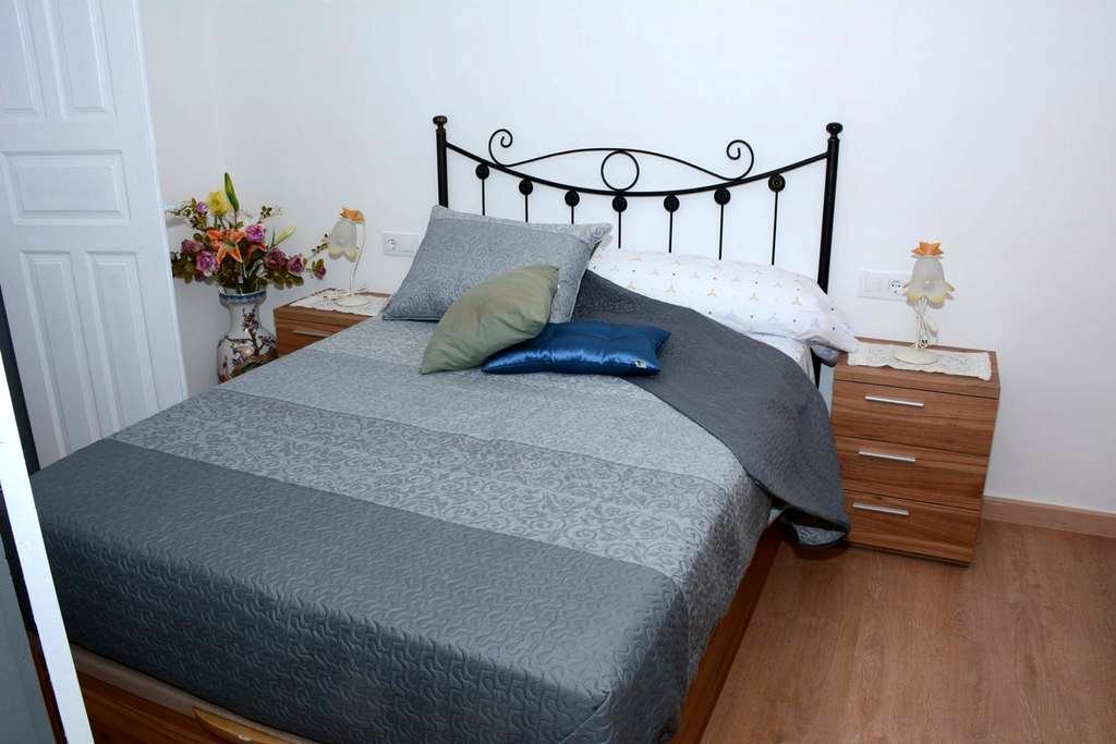 Apartamento casco historico - Ourense - Leilighet