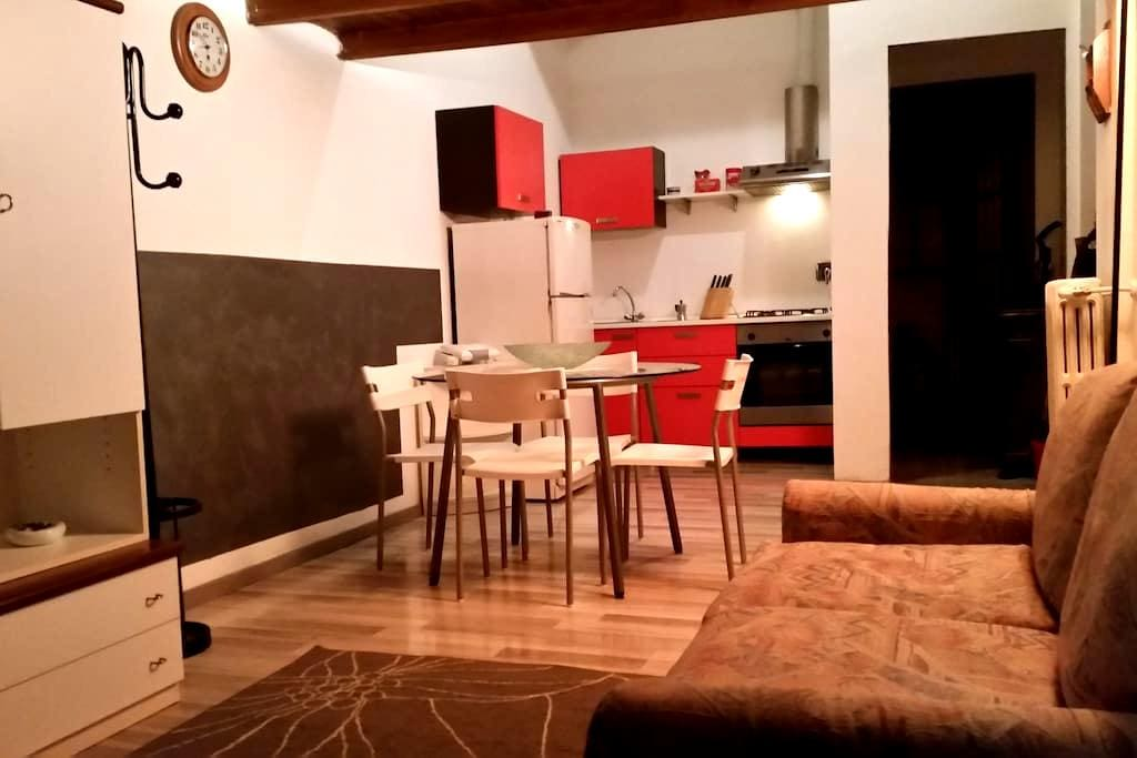 Charmy Loft near downtown - Turin