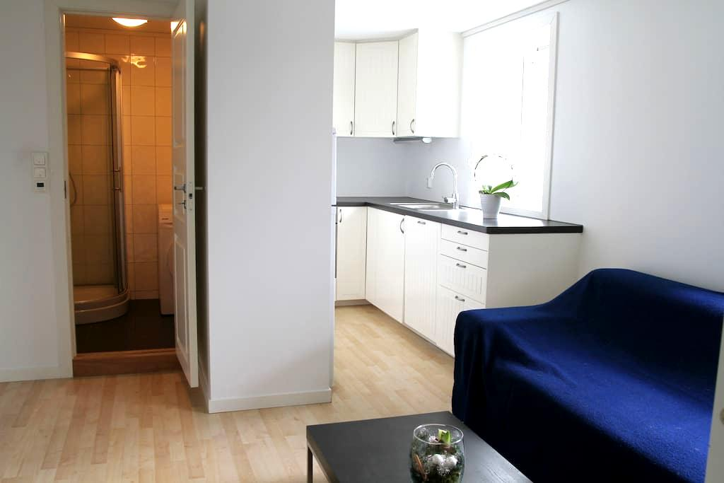 Modern and central apartment - Bergen