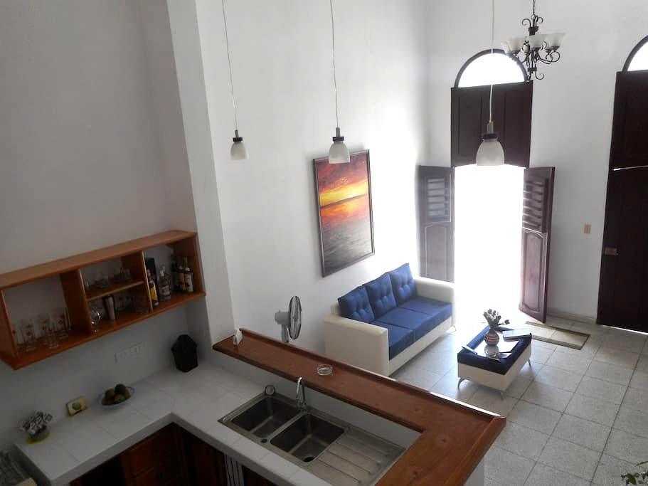 Casa Mabe Hostal - Cienfuegos - Hus