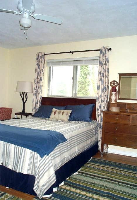 3 Room Suite, Signal Mtn/Chattanooga - Signal Mountain - Haus