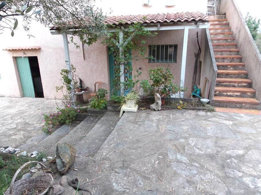 Detached house with garden in Vescovato, Corsica - Vescovato