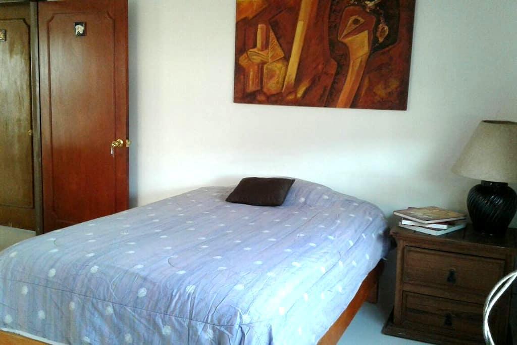 Residencia comoda para profesionistas / Guesthouse - Irapuato - Guesthouse