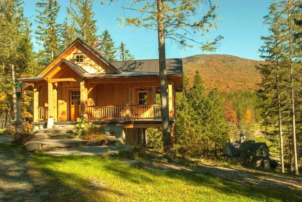 Windekind Farm and Country Cottages -Campanula - Huntington - ที่พักธรรมชาติ