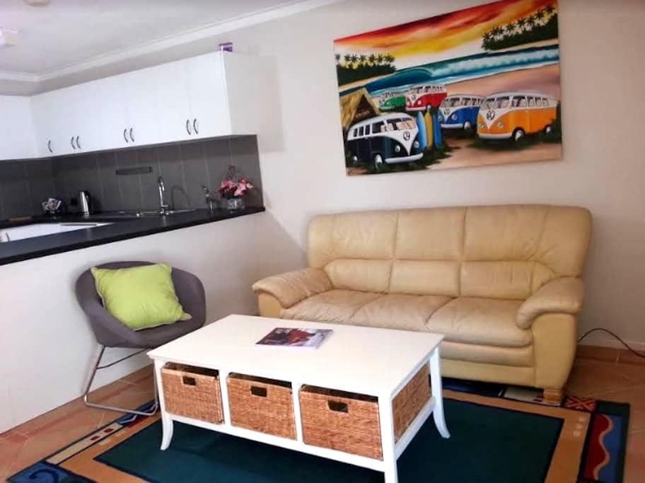Villa on Cape, Two Bedrooms, sleeps four - Tuart Hill