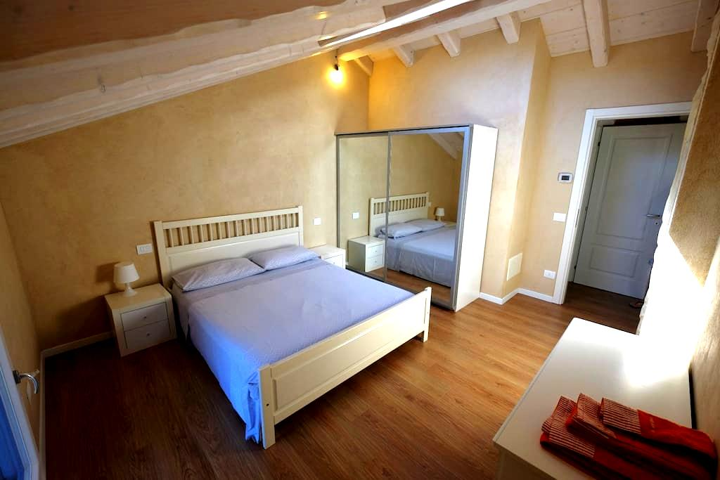 Cozy Chez house 20 min.Venice - Holiday Home - Mirano - House