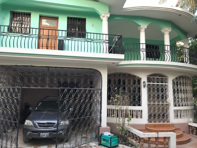 Bella Casa - Houses for Rent in Port-au-Prince, Ouest, Haiti