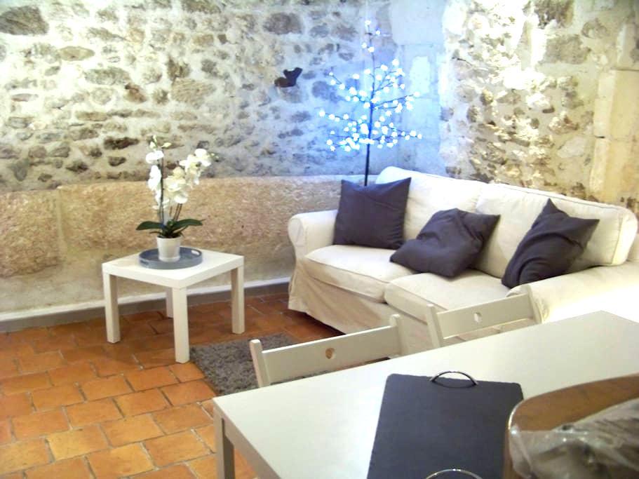 le petit trésor du Luberon - Ménerbes