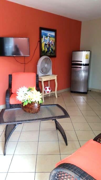 Whole apartment awaits you ... - Managua