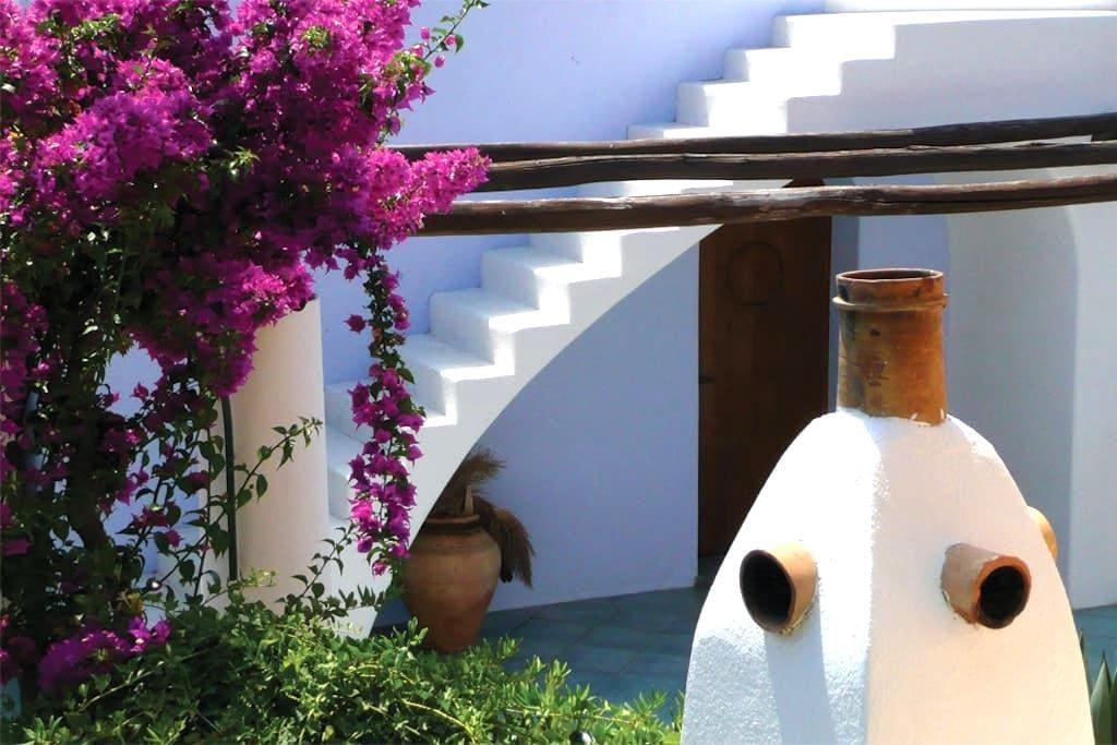 Agriturismo Casa Gialla B&B - Lipari - Bed & Breakfast