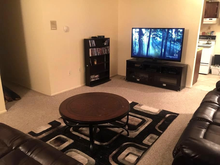 Entire Place In Great Location - Denver - Daire