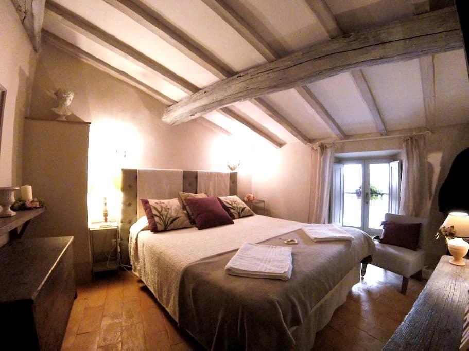 Cortona Shabby Chic House - Cortona