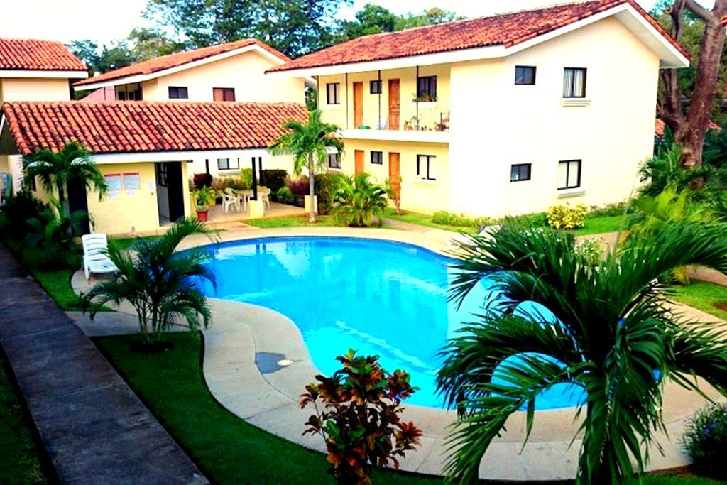 Las Torres N 25 - Coco - Apartament