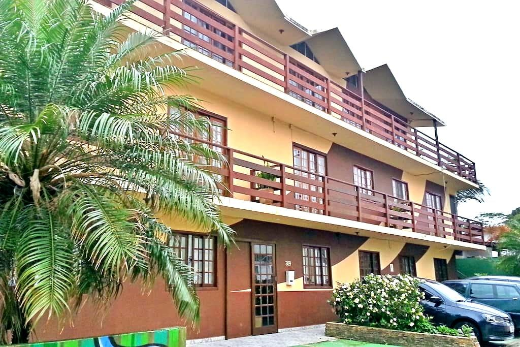 Gorgeous southern island- Floripa - Florianópolis - Appartement