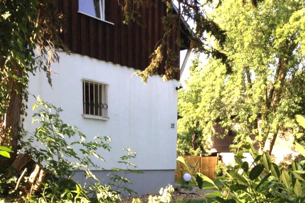 1-2 Zimmer in schöner WG - Brühl
