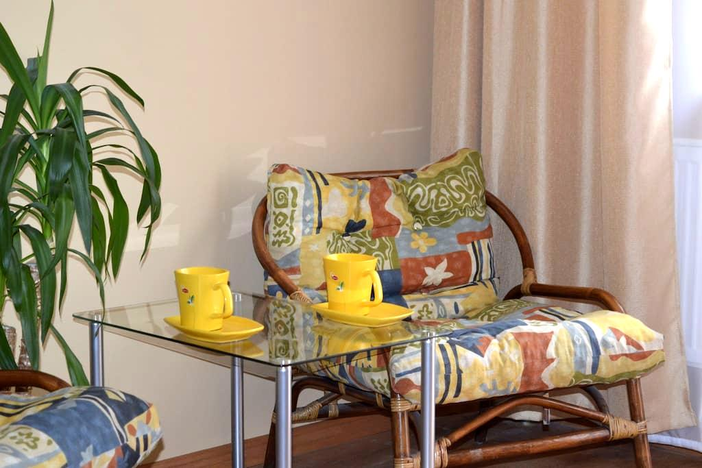 Freshly furnished apartament in Riga - Riga - Apartmen