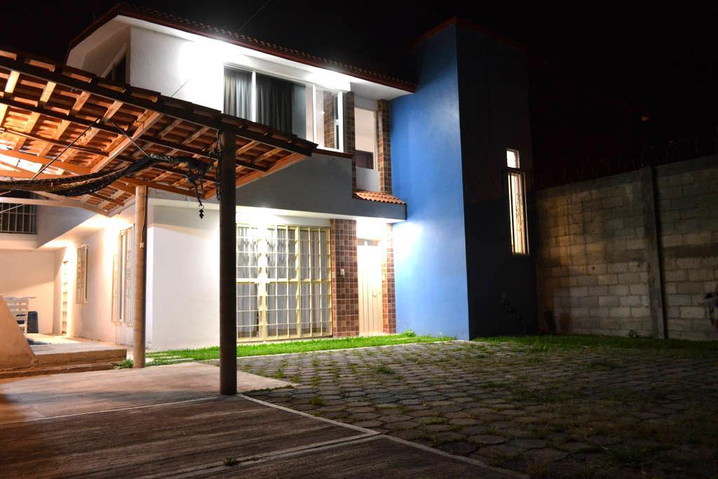 Casa en Ixtapan de la Sal - Ixtapan de la Sal