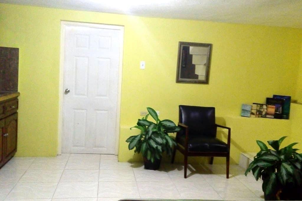 Fruitville - Runaway Bay - Apartment