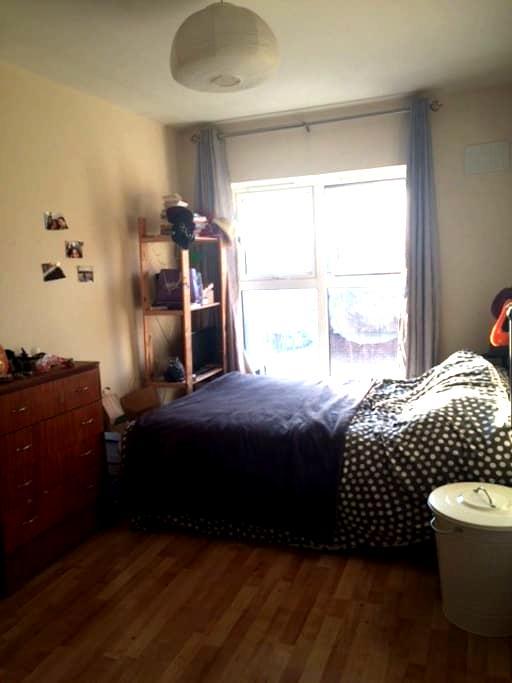 Appartement idéalement situé dans le centre ville - Dublin - Huoneisto