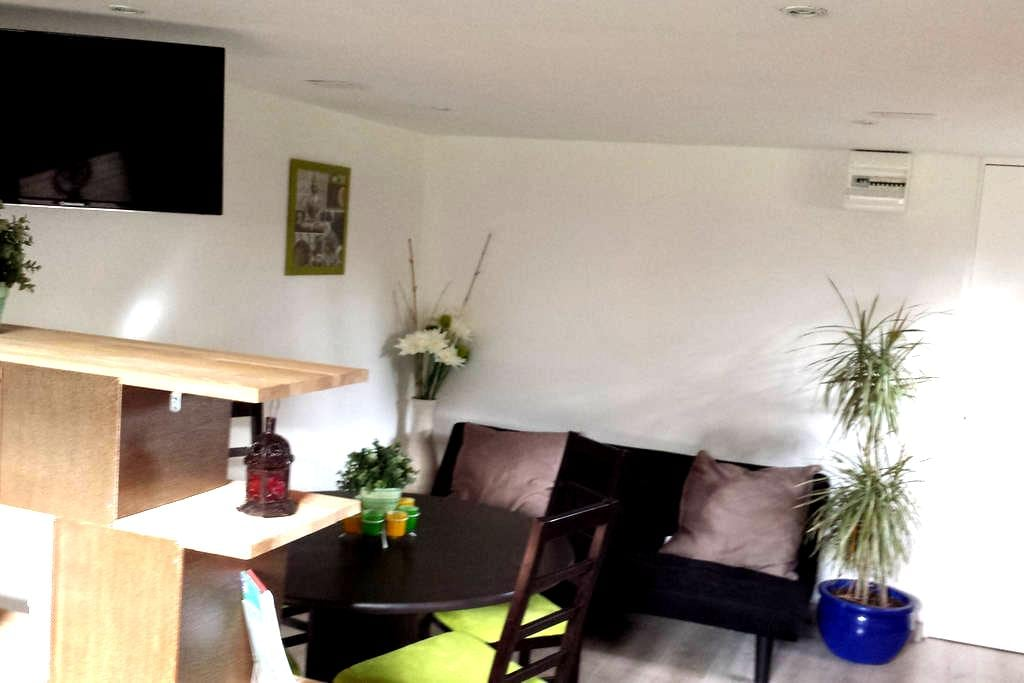 Studio meublé - Séreilhac - Lägenhet