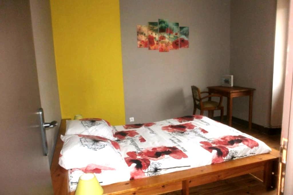 Coq'lit&co - Brassac-les-Mines - Guesthouse