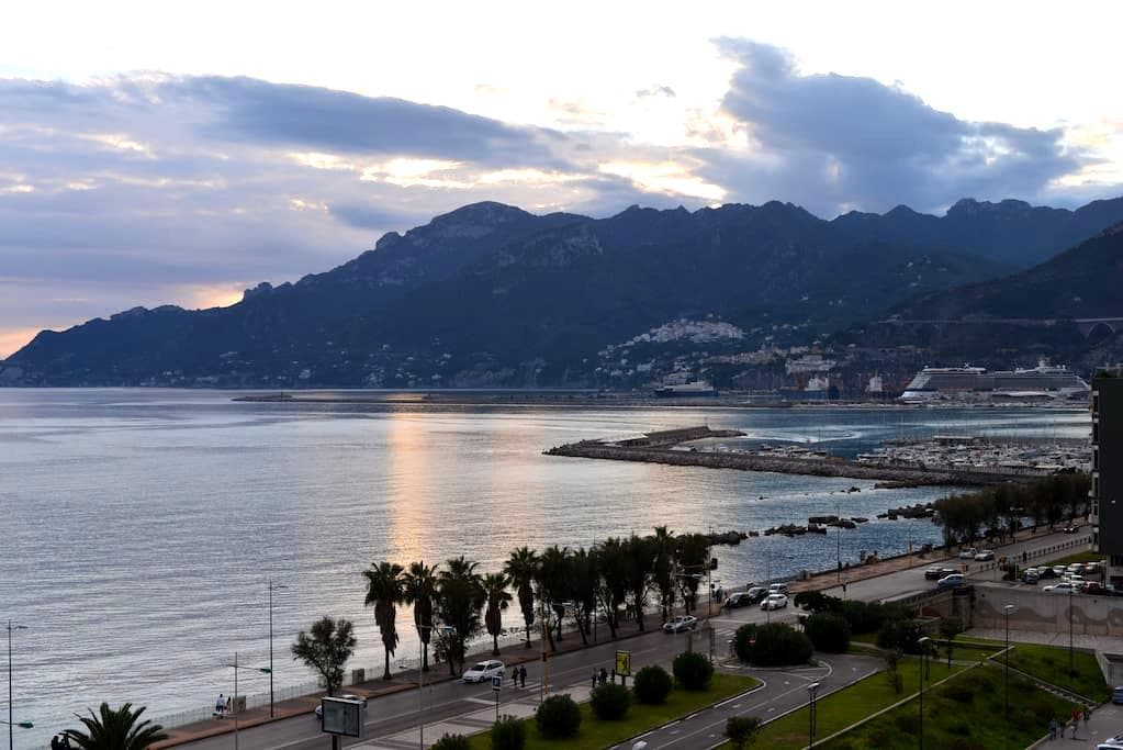 Soluzione indipendente - Salerno