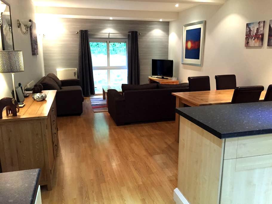 Ladybower Hideaway - Bamford - Apartment