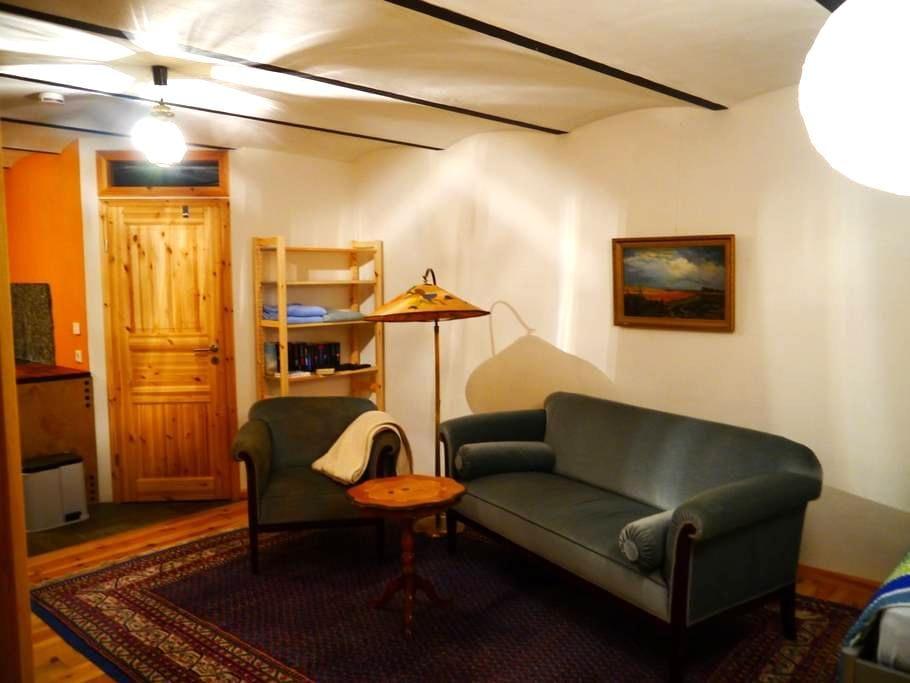 Ferienwohnung bei Gerd&Gertrud - Becherbach bei Meisenheim - Wohnung